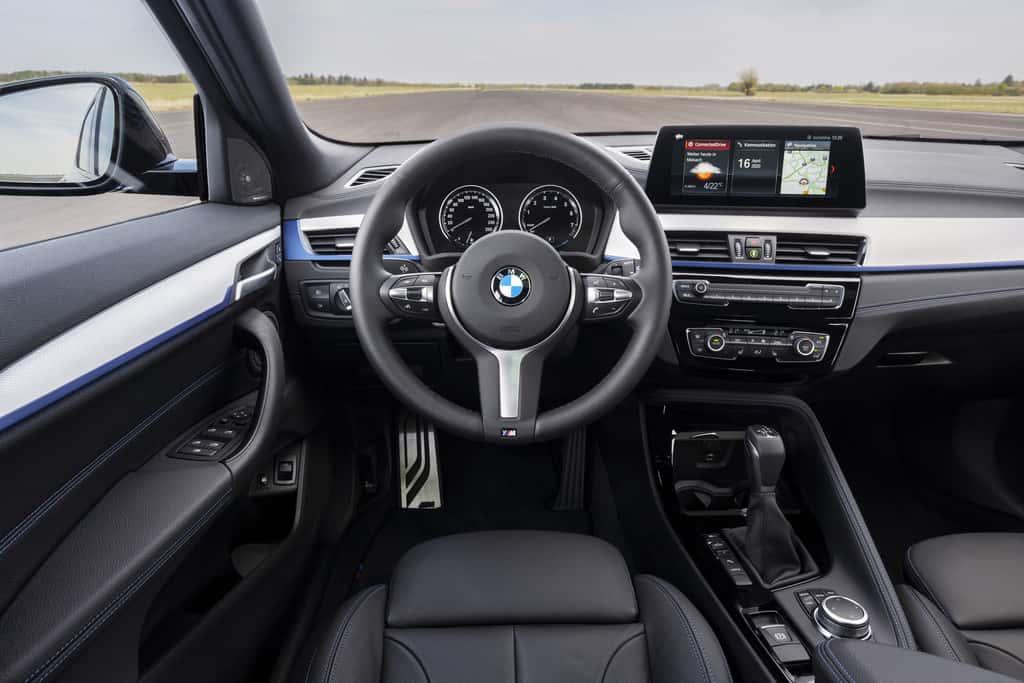 BMW X2 x-Drive 25e.