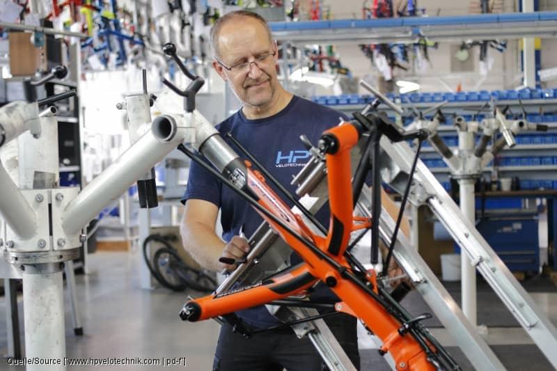 Das Fahrrad boomt – und nun?