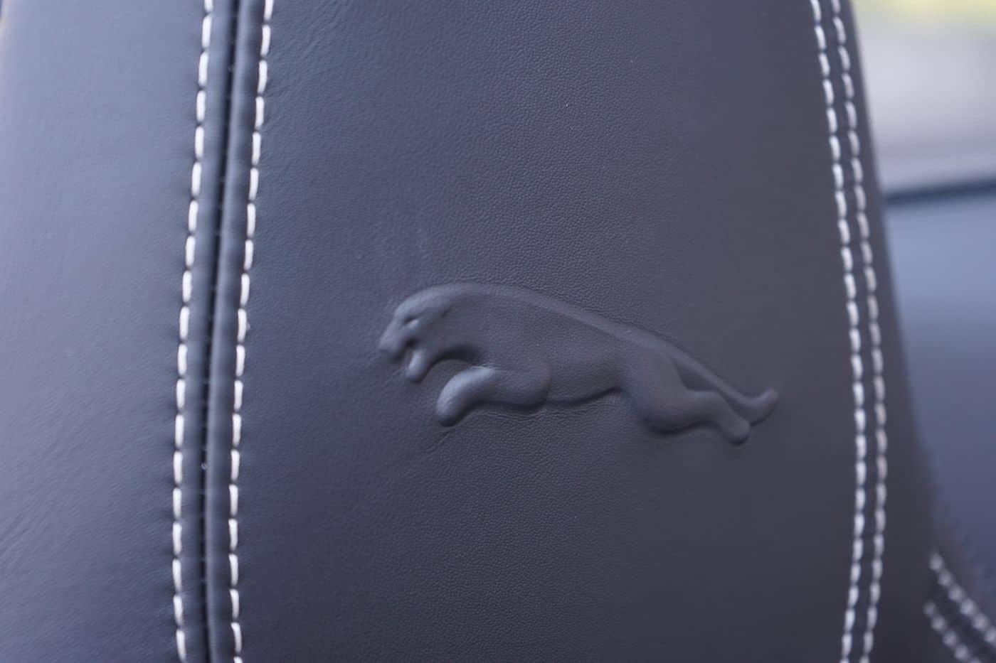Jaguar F-TYPE P300 First Edition Cabrio 2020 - Meine Eindrücke zum F-Type - Sound I POV I Autobahn I