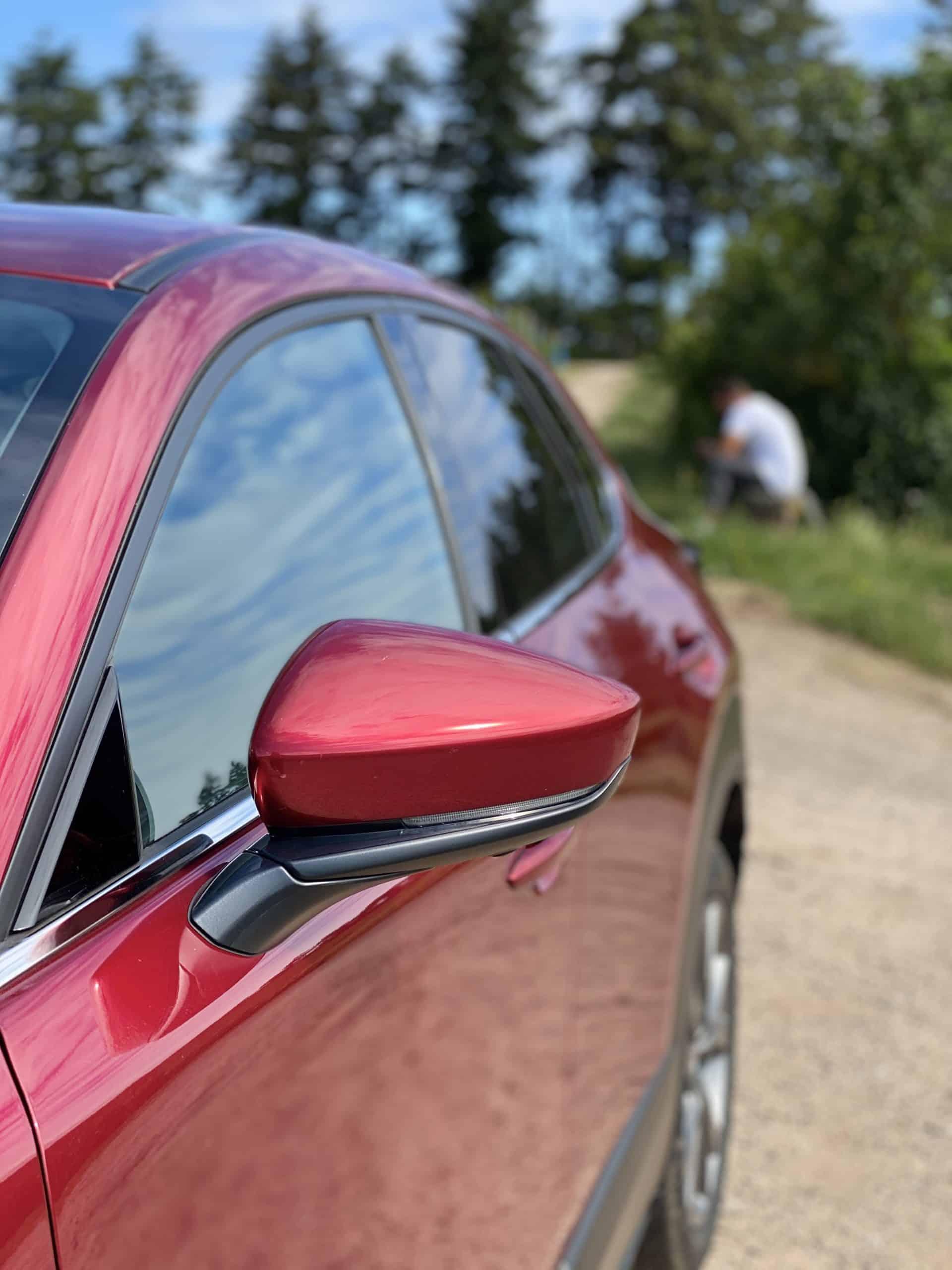"2020 Mazda CX-30 Skyactiv-X 2.0 AWD M Hybrid ""Selection"" (180 PS)"