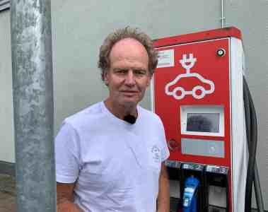 Der VW e-Crafter: Kleintransport ohne lokale Abgas-Emissionen, Dr Friedbert Weizenecker