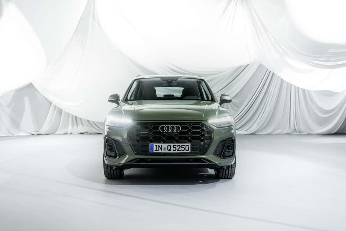 2020 Audi Q5 Facelift - Die Weltpremiere: Das Experten - Review   Test   Sitzprobe   Motoren   MIB 3