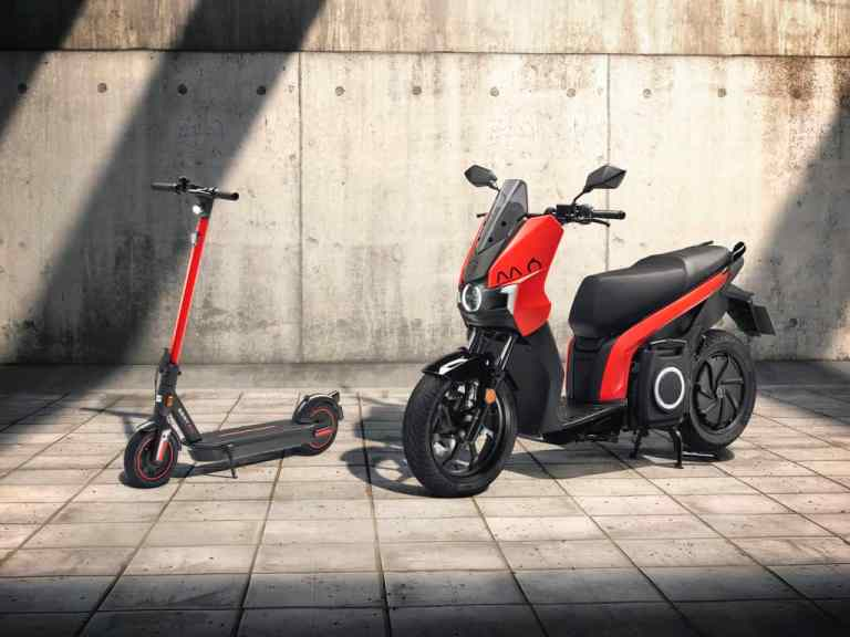 Seat gründet Mobilitätsmarke Mó