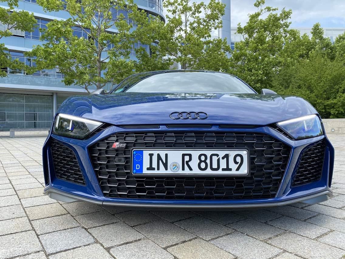 2020 Audi R8 Coupé V10 Performance (620 PS) - Der Endgegner? Fahrbericht | Review | Test | Sound