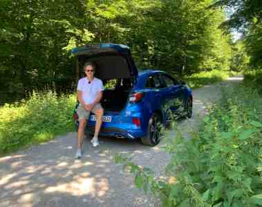 2020 Ford Puma 1.0 Ecoboost Hybrid ST-Line (155 PS) - Hipper Crossover? Fahrbericht | Review | Test