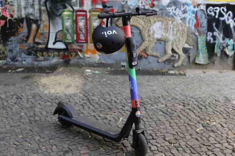 Nachhaltig und uneingeschränkt unterwegs: Alternative Fortbewegungsmethoden in der Stadt