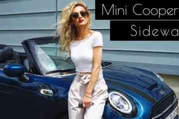 2020 MINI Cooper S Cabrio Sidewalk Edition (192 PS) I Cabrio Roomtour I Vlog I POV I Sound