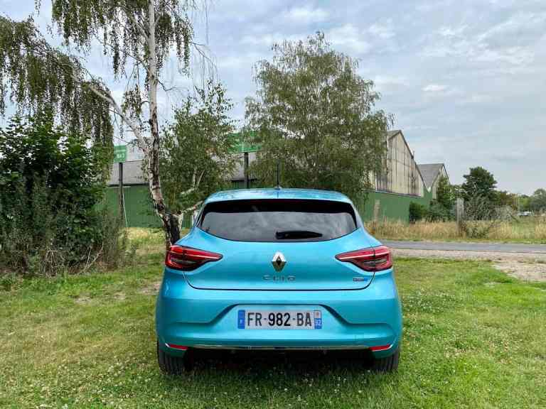 2020 Renault Clio E-TECH 140 (140 PS) - Der beste Kleine als Hybrid? Fahrbericht   Review   Test