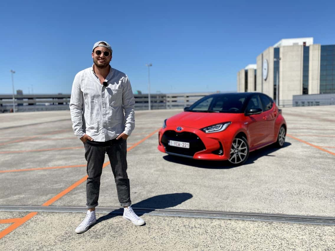 2020 Toyota Yaris 1.5 Hybrid (116 PS) - Was kann Generation VIER? Fahrbericht | Review | Test