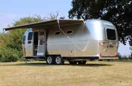 Airstream International 25 IB.