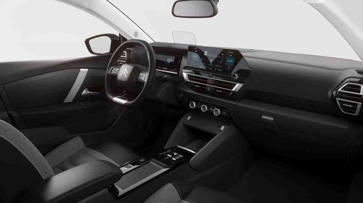 Neuer Citroën ë-C4 und C4 bestellbar