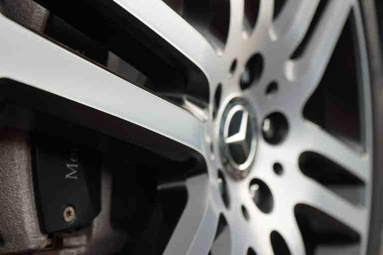 Mercedes-Benz GLE 350 de 4Matic I Meine Eindrücke I Hybrid-SUV 2020