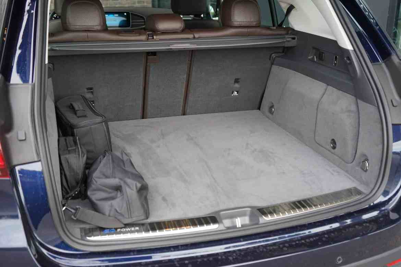 Mercedes-Benz GLE 350 , Kofferraumde 4Matic I Meine Eindrücke I Hybrid-SUV 2020