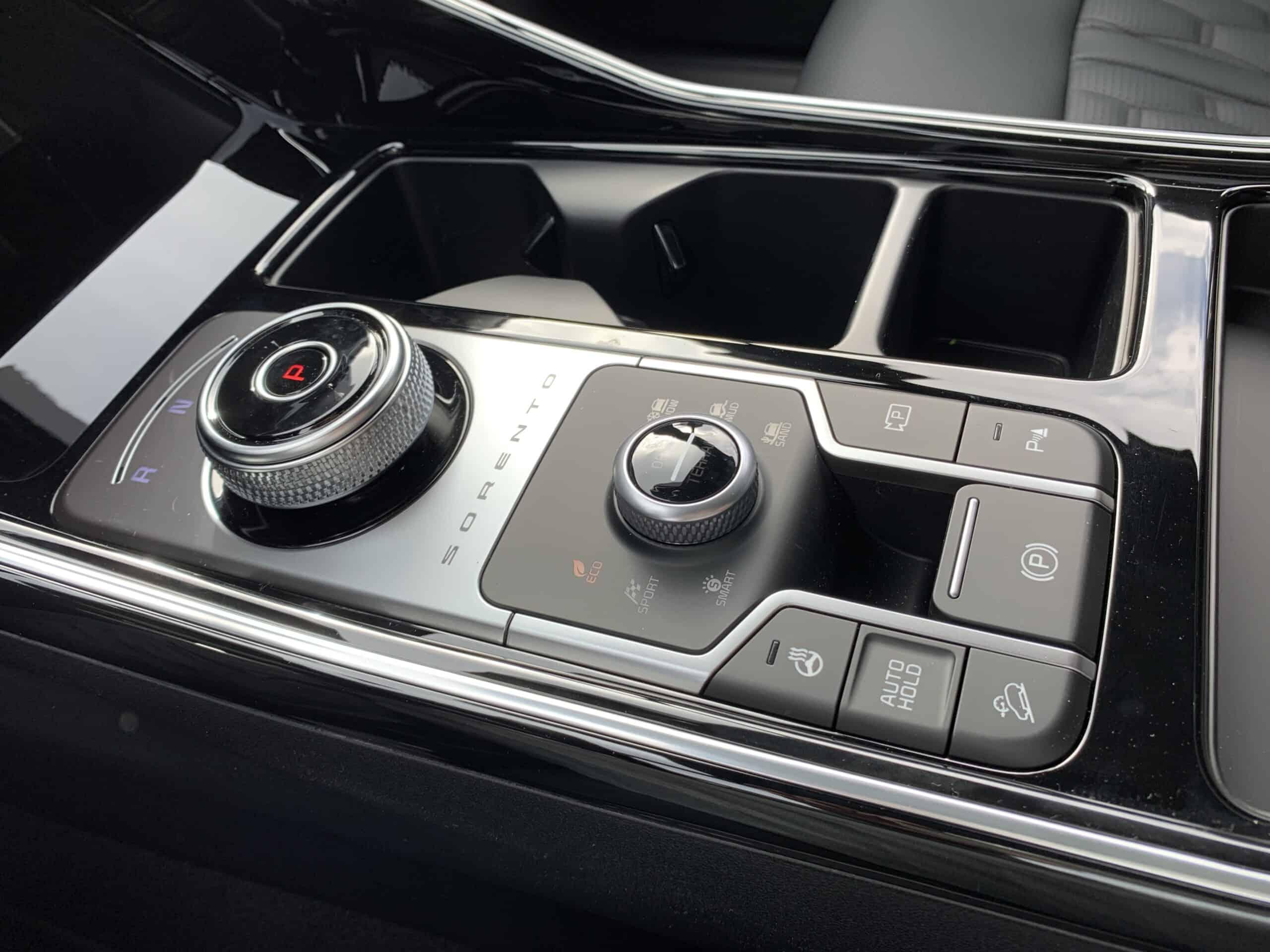 Neuer Kia Sorento (2021) kommt mit Hybrid-Power