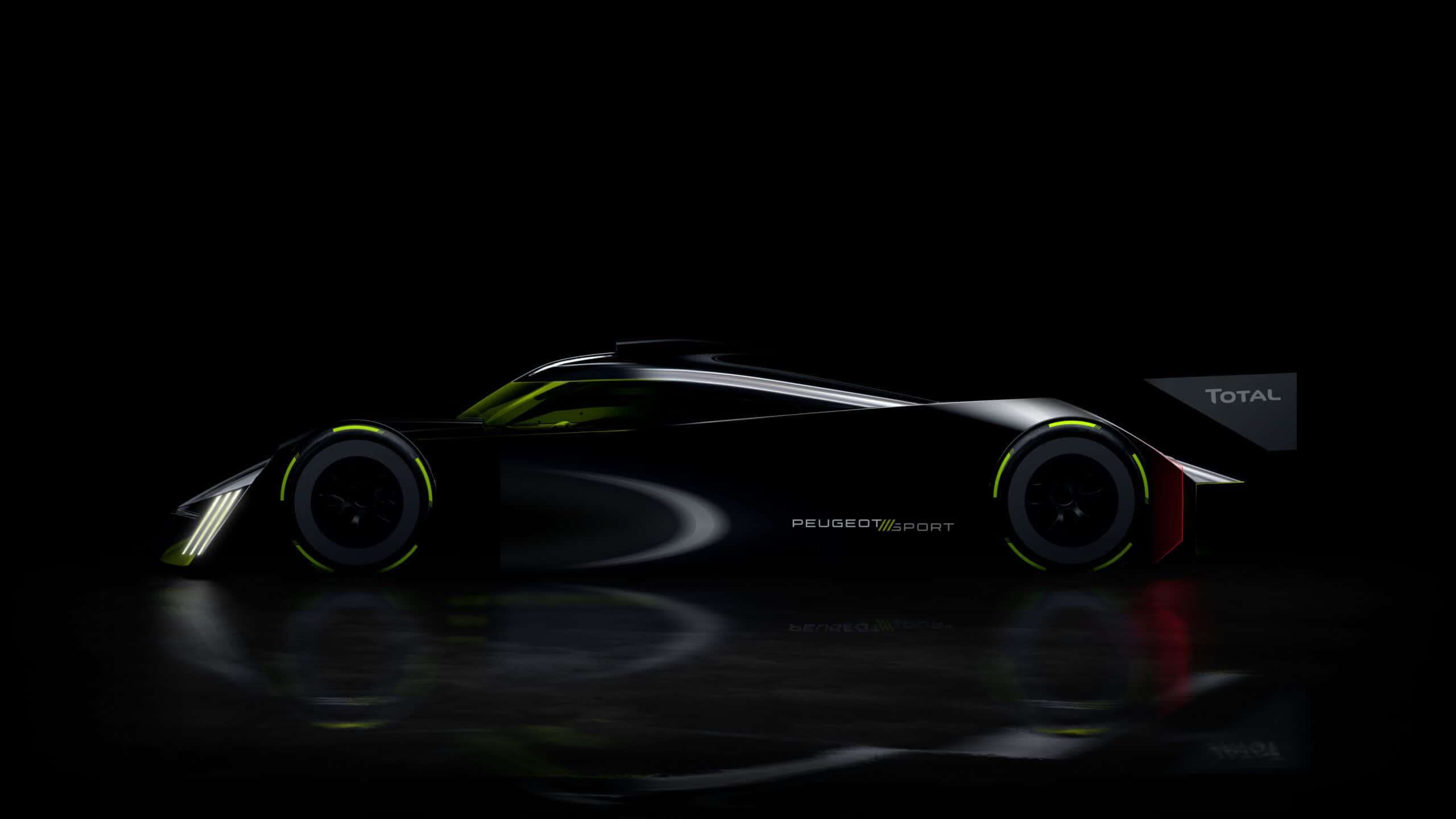 "Peugeot und Total entwickeln neues ""Le Mans Hypercar"""