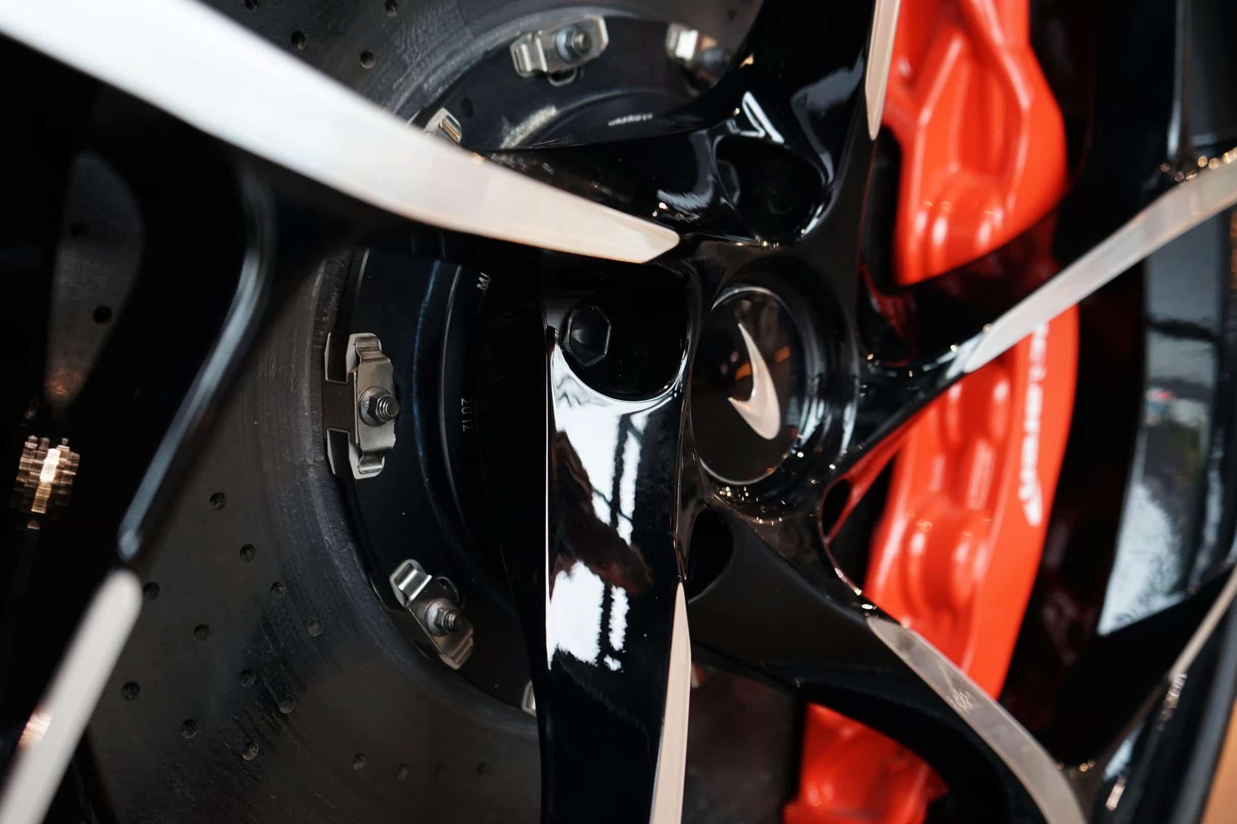 2021 McLaren Elva (815 PS) - 1.7 Millionen Euro | Nur 149 Stück - Der Interieur-Check I Teil 2