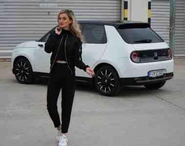 Honda e – urbaner Stadtflitzer mit Retro-Anmutung und moderner Technik