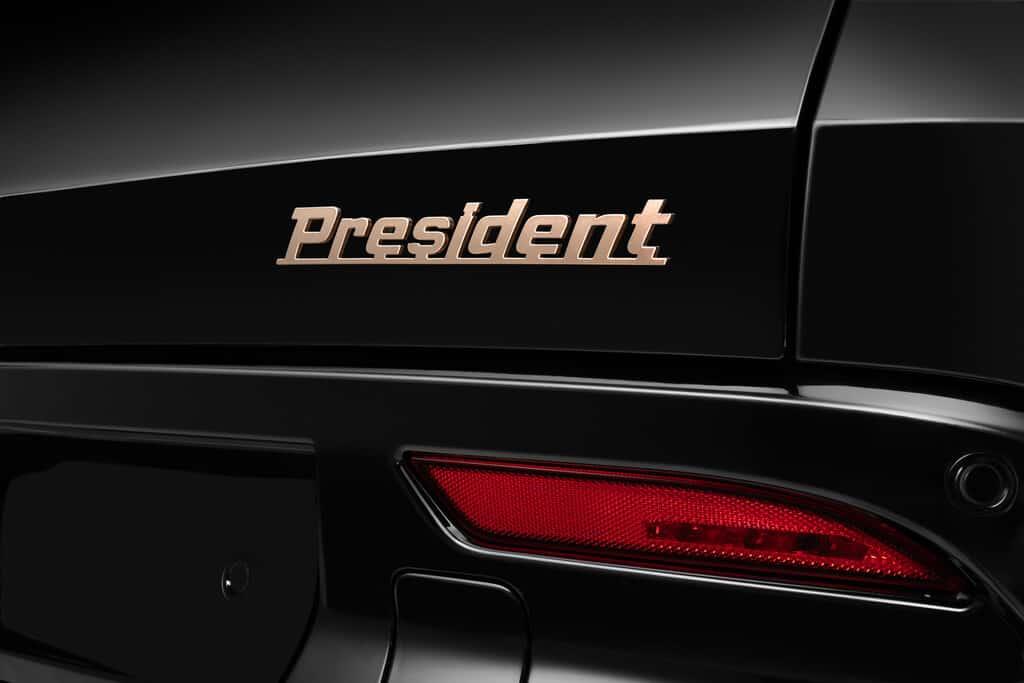 Vinfast President – Luxus auf Vietnamesisch