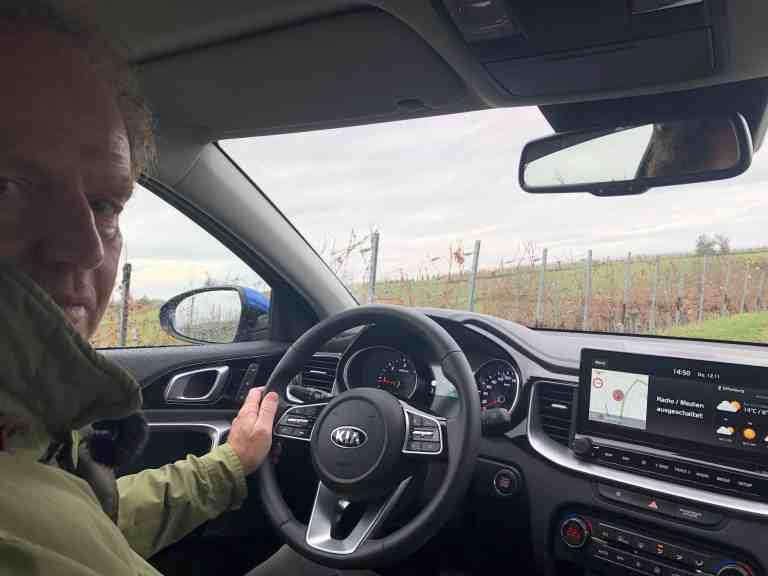 Kia denkt das Schaltgetriebe neu - Modernes Getriebe für Autofahrer, die gern schalten