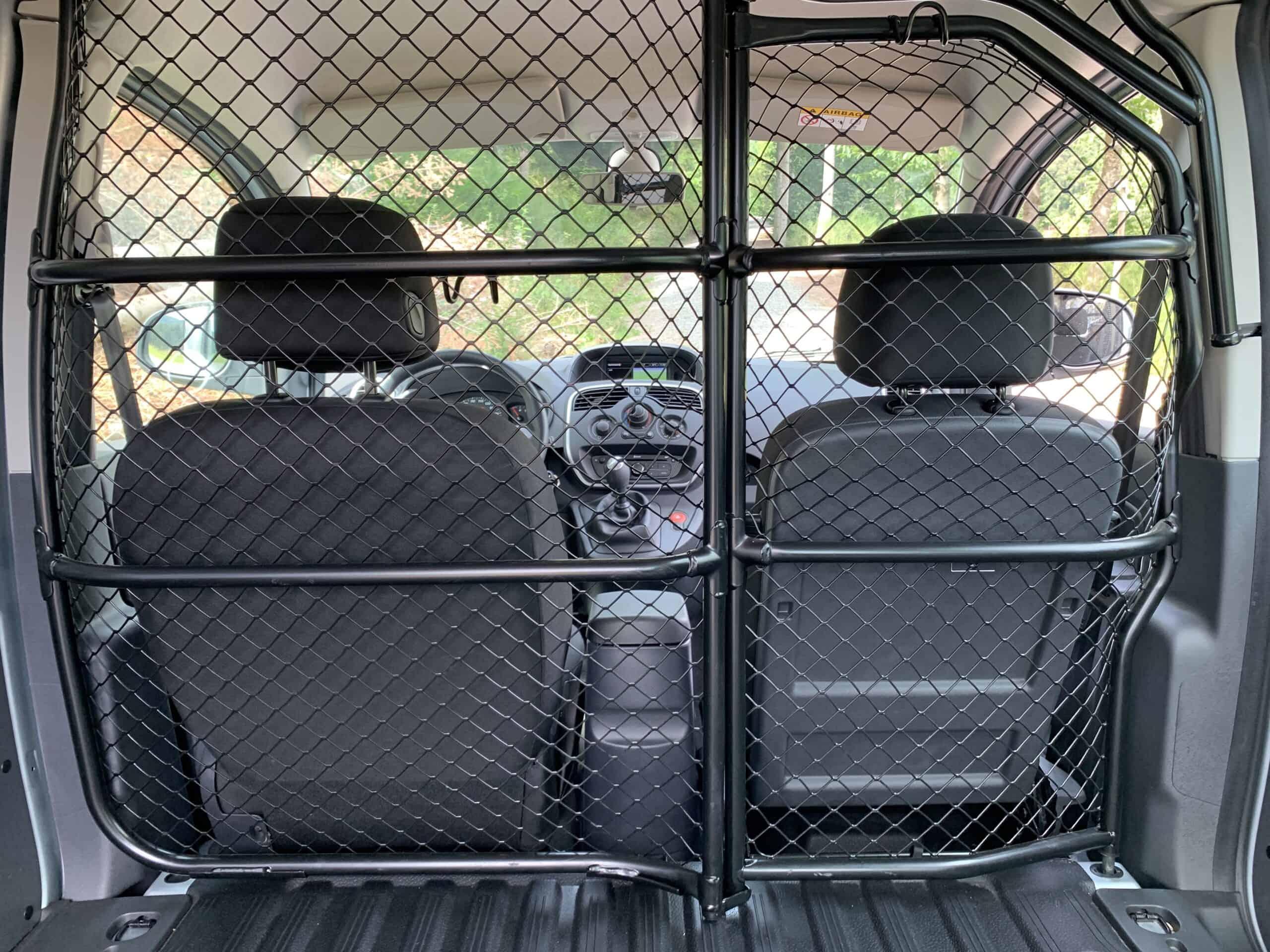 Nissan NV 250 - Kleintransporter mit Potenzial