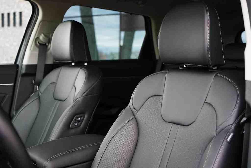 2021 Kia Sorento Spirit NinaCarMaria Sitze