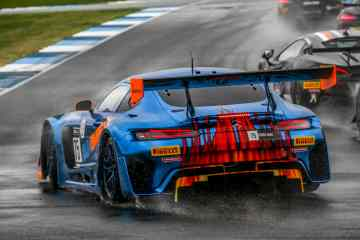Motorsport-Jahr 2021