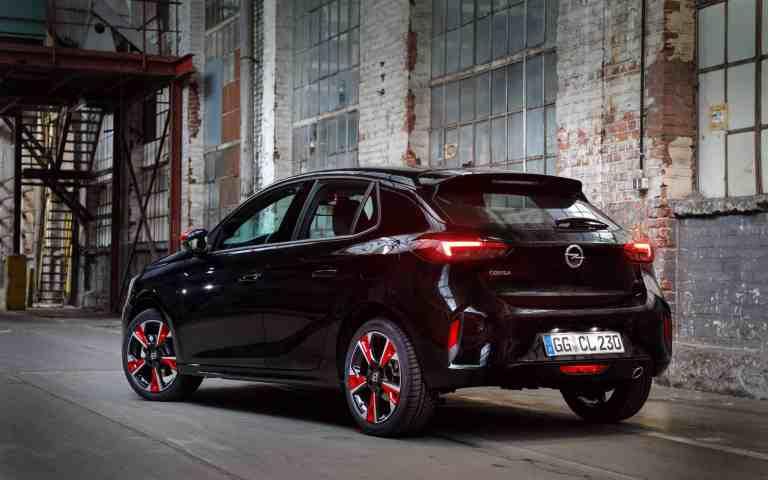 """Opel Corsa """"Individual"""": Neues Sondermodell zum Vorteilspreis"""