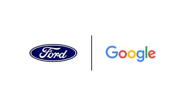 Ford und Google wollen Auto-Innovationen beschleunigen