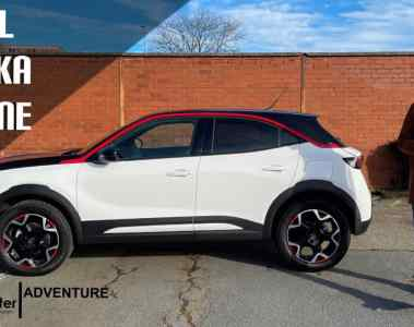 (2021) Opel Mokka GS-Line - Neues Kompakt-SUV