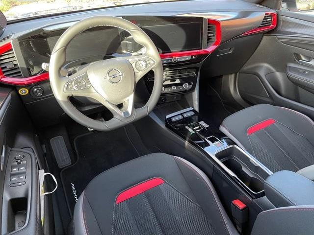 Opel Mokka 1.2 Turbo (2021) - Neues SUV mit lebendigem 3-Zylinder-Benziner, Display