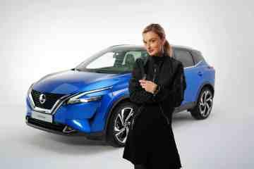 Nissan Stonic (2021), NinaCarMaria