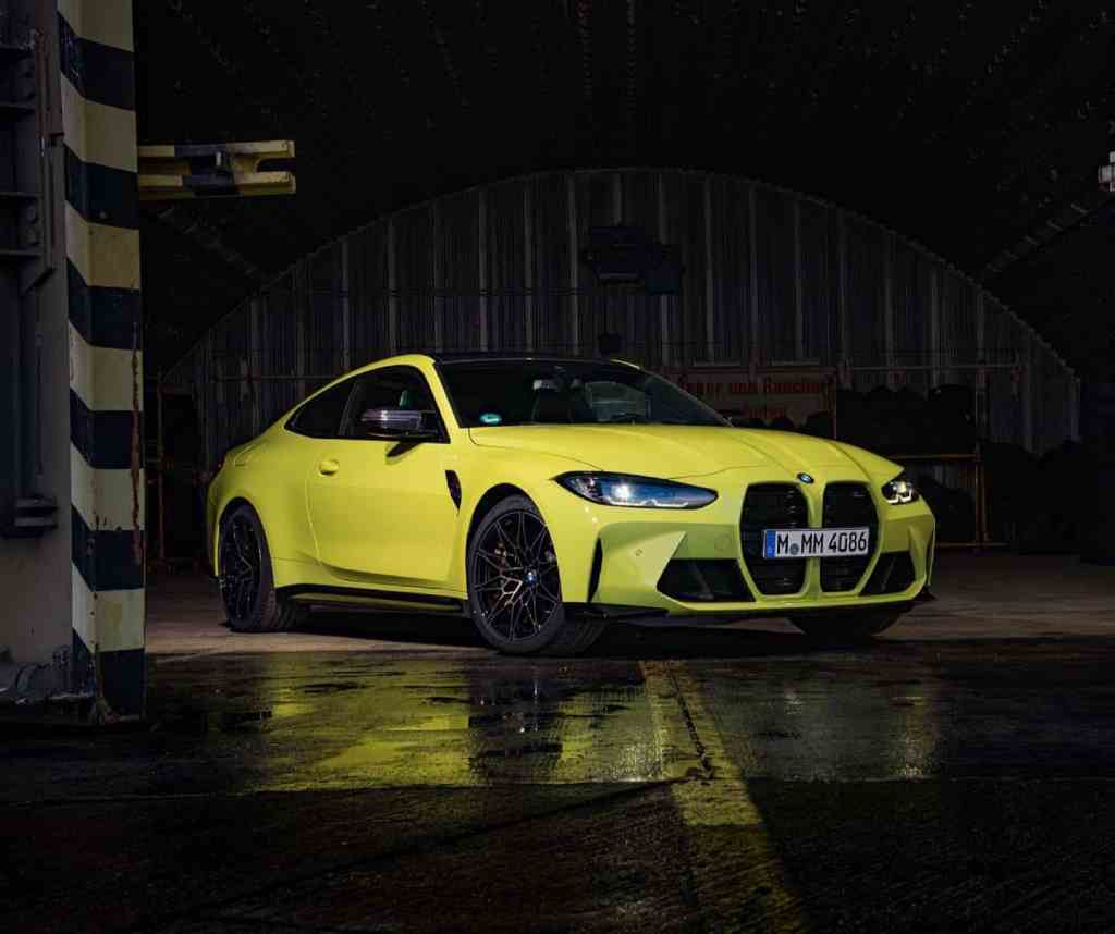BMW M3 & BMW M4