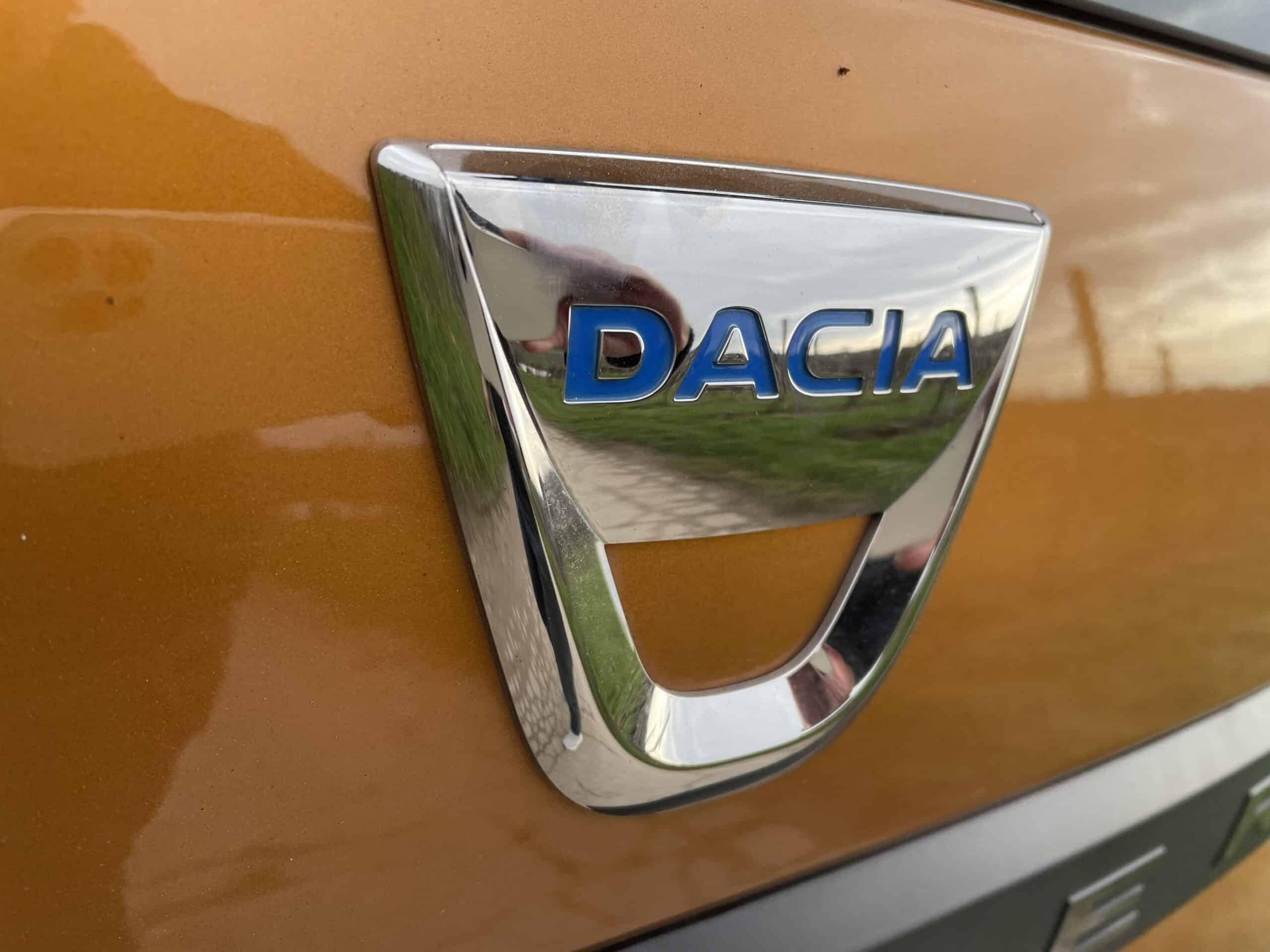 (2021) Dacia  Duster mit LPG-Antrieb - Autogas vs Diesel