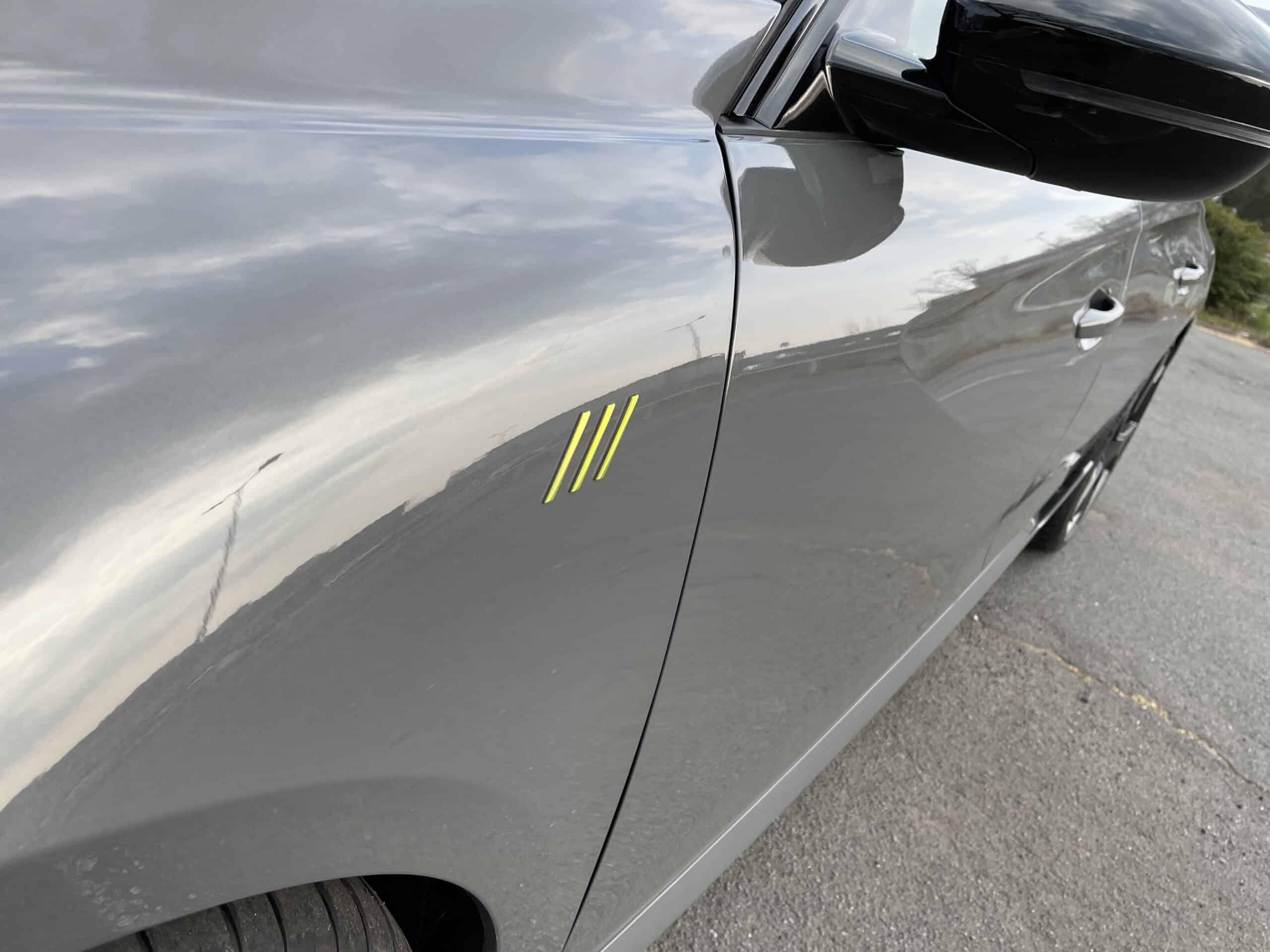 (2021) Peugeot 508 PSE SW