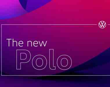 Livestream: Virtuelle Weltpremiere des neuen VW Polo
