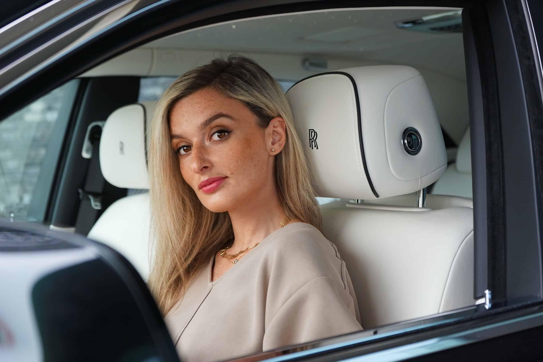 Rolls Royce Phantom (2021)