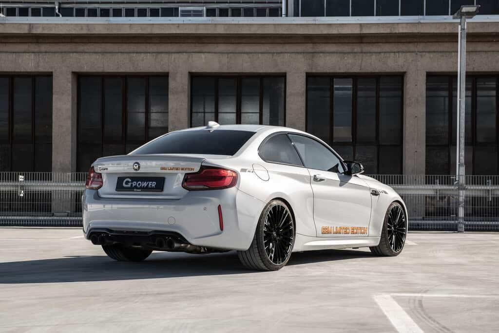 BMW G2M