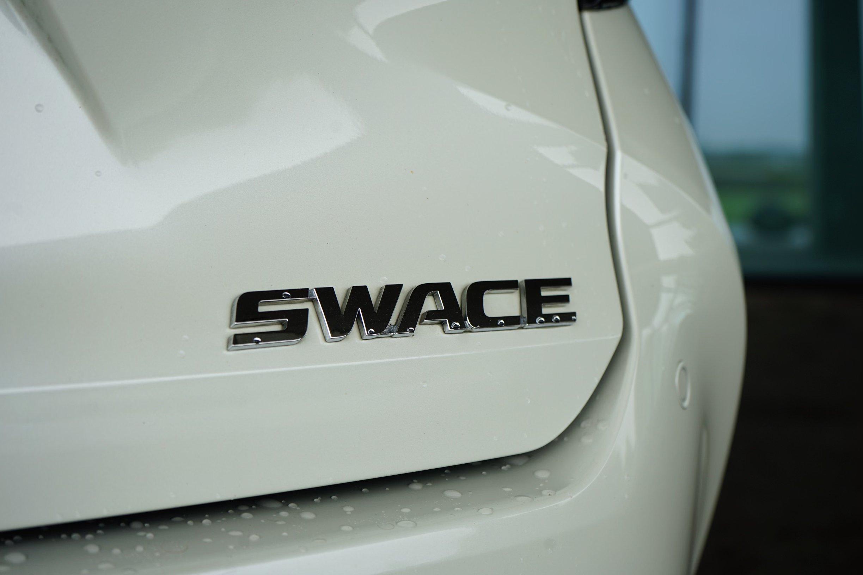 (2021) Suzuki Swace HYBRID