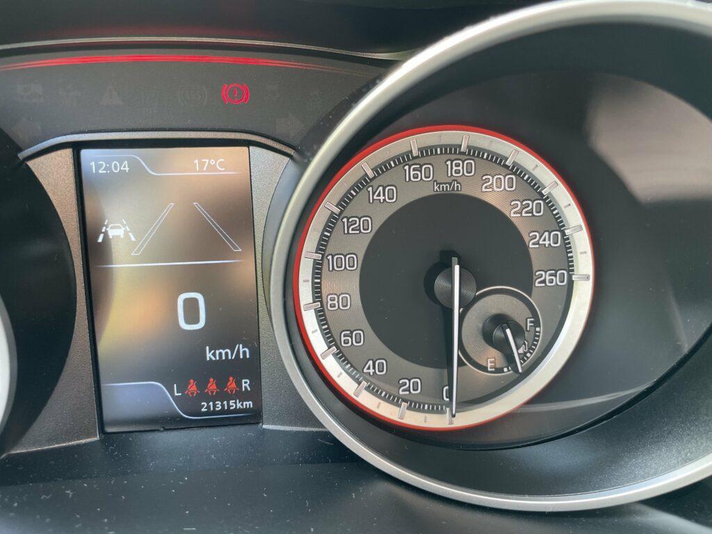 Der Suzuki Swift Sport - Mild-Hybrid-System für weniger Verbrauch