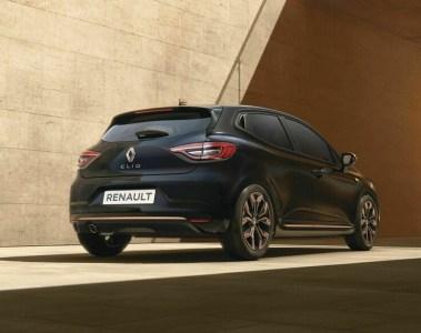 Renault bringt Clio-Sondermodell Lutecia