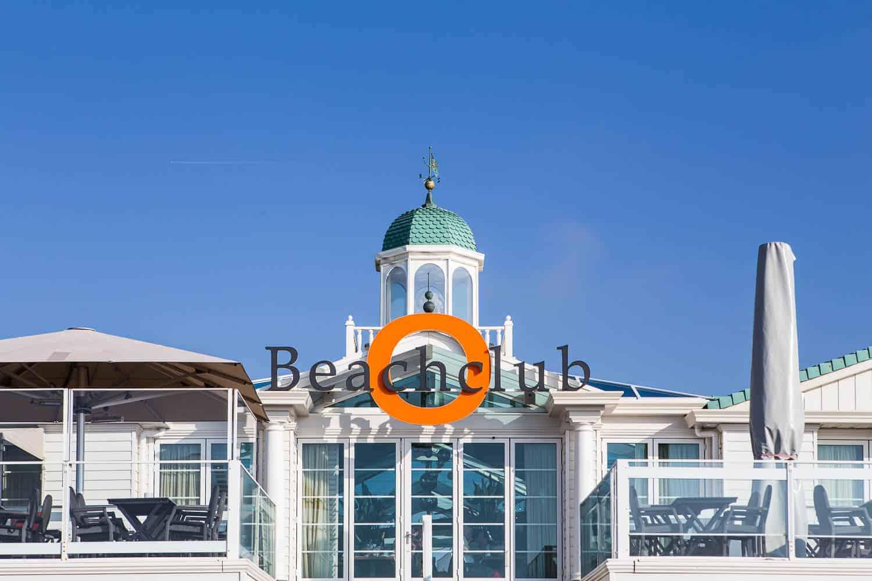 beachclub o tulpenparadies holland