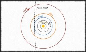 Planet 9 Variante 2