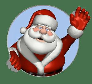 Pünktlich zu Weihnachten…
