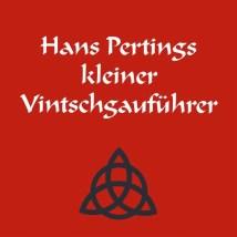 Vintschgauführer