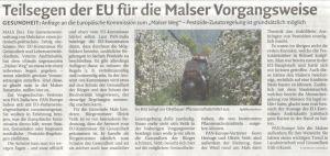 20160521_EU-Kommissar Mals Pestizide