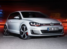 VW Golf GTI – Die 7. Generation