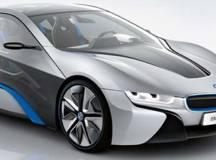Neues vom BMW i8