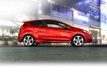 Der Ford Fiesta ST macht auch im Winter Spaß  (Sponsored)