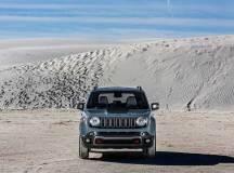 Auto-Salon Genf 2014 – Jeep Renegade