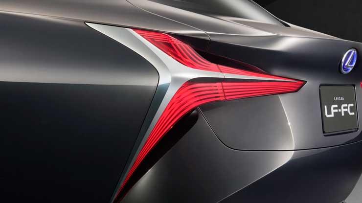 Lexus-LF-CF-Rear-Combination-Lamp